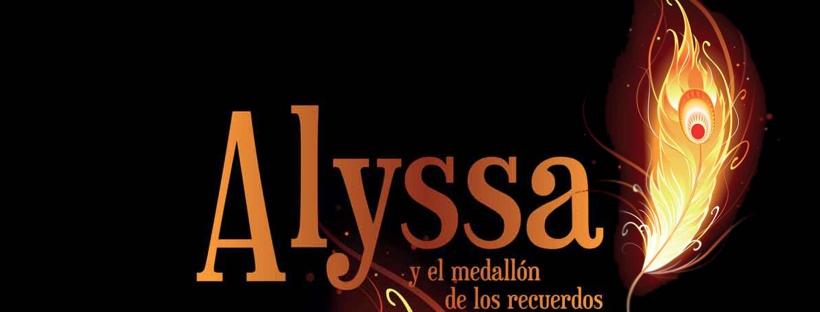 Alyssa y el medallon de los recuerdos Leyla Miras
